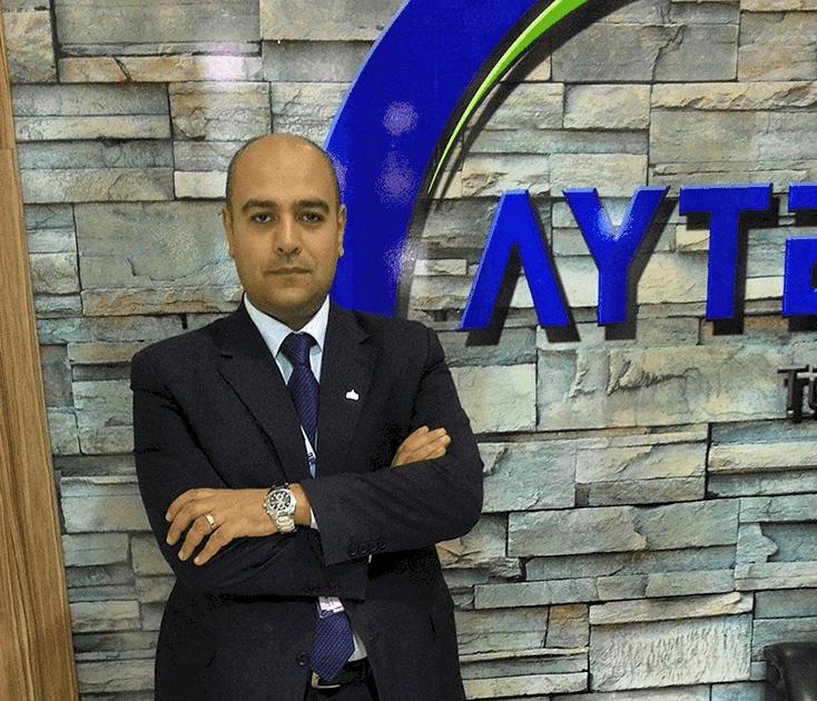 Imad SHAYAH