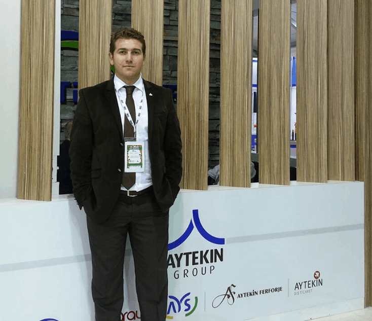 Murat KAHRAMAN