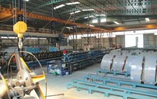 kutu profil imalatçıları