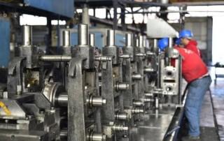 demir boru üretimi yapan firmalar