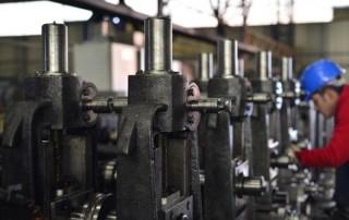 çelik boru firmaları