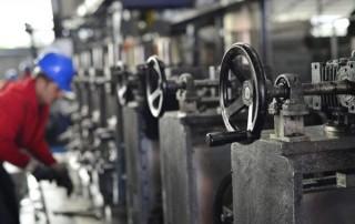 siyah demir boru üretimi