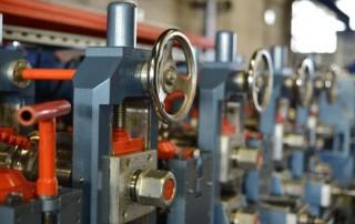 çelik boru üretimi yapan firmalar