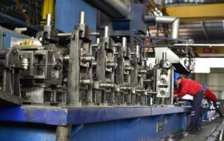 çelik boru firmaları mersin