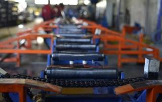 demir profil fabrikaları