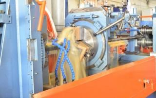 mersin demir boru fabrikaları