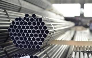 çelik boru imalatı