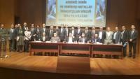 Akdeniz Metal ihracaatçıları