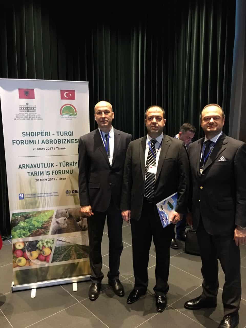 tarım iş forumu